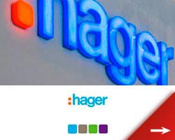Chantiers HAGER