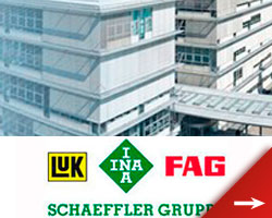 Chantiers INA-SCHAEFFLER