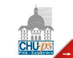 Chantier CHU Pitié Salpètrière