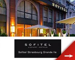 Chantier Sofitel Strasbourg