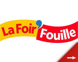 FOIR'FOUILLE : « Nouveau Magasin d'Oberhoffen »