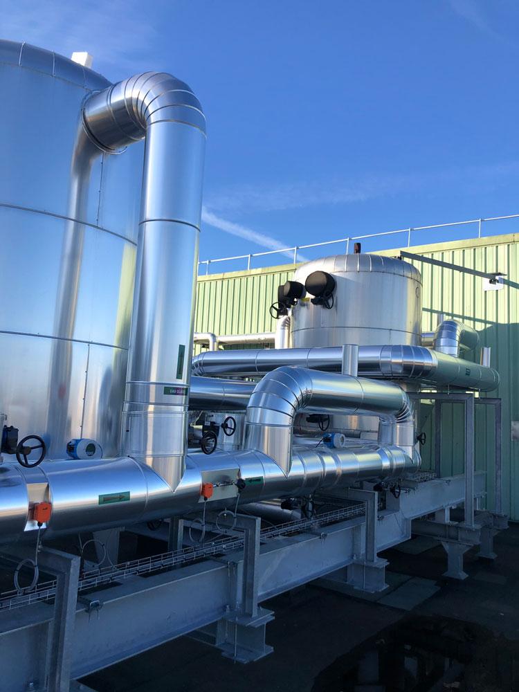 Chantier Lonza Colmar CBSaler Energies