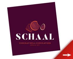 Chocolat SCHAAL